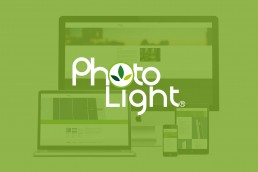 Photolight by ABEL - Site internet