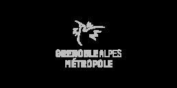 Grenoble Alpes Métropole - client Agence de communication Lyon et Grenoble Kineka
