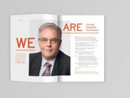 Corial - magazine
