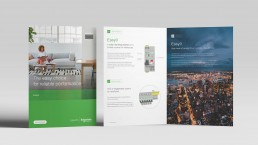 Brochure Easy9 - Schneider Electric