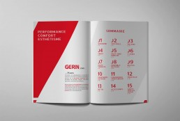 Gerin Protection - Catalogue hiver 2020